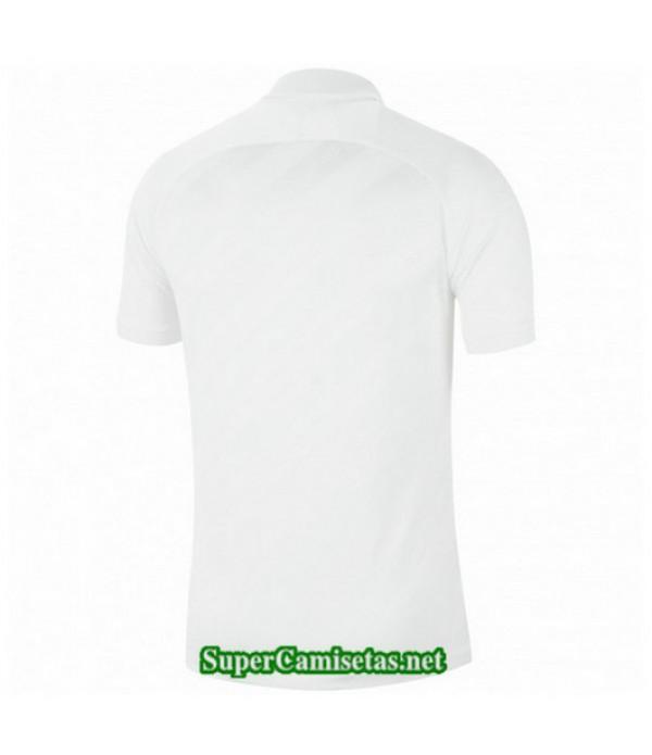 Tercera Equipacion Camiseta PSG Blanco 2019/20