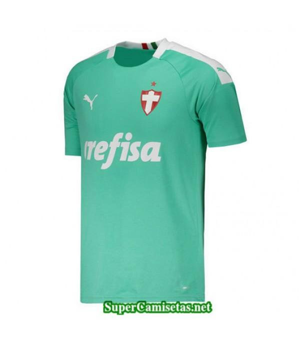 Tercera Equipacion Camiseta Palmeiras 2019/20