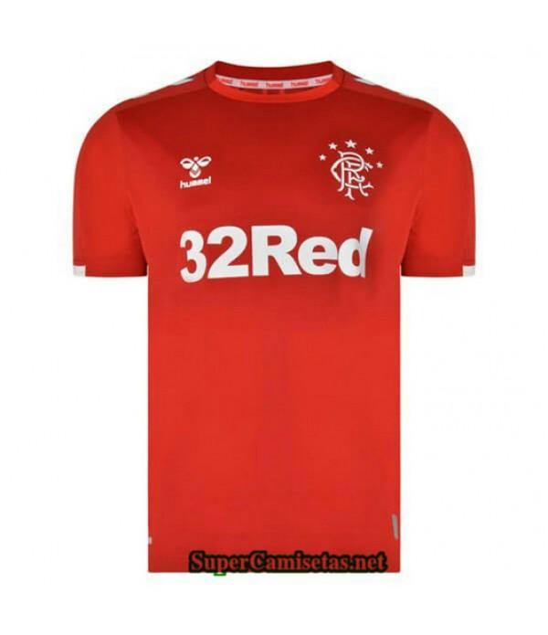 Tercera Equipacion Camiseta Rangers 2019/20