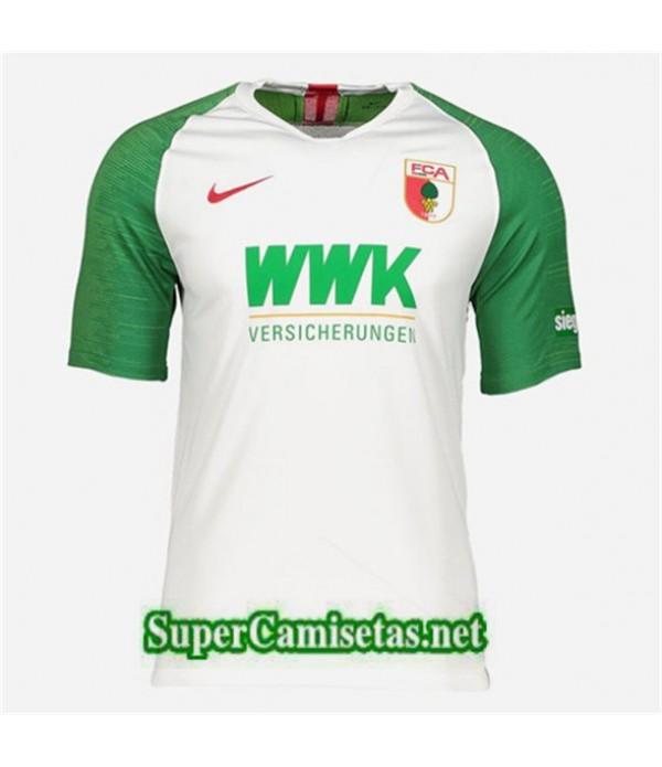 Primera Equipacion Camiseta Augsburg 2019/20