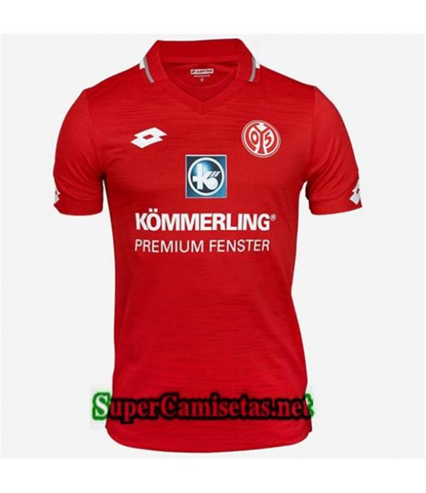 Primera Equipacion Camiseta FSV Mainz 05 2019/20