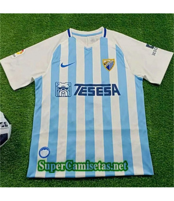 Primera Equipacion Camiseta Malaga 2019/20