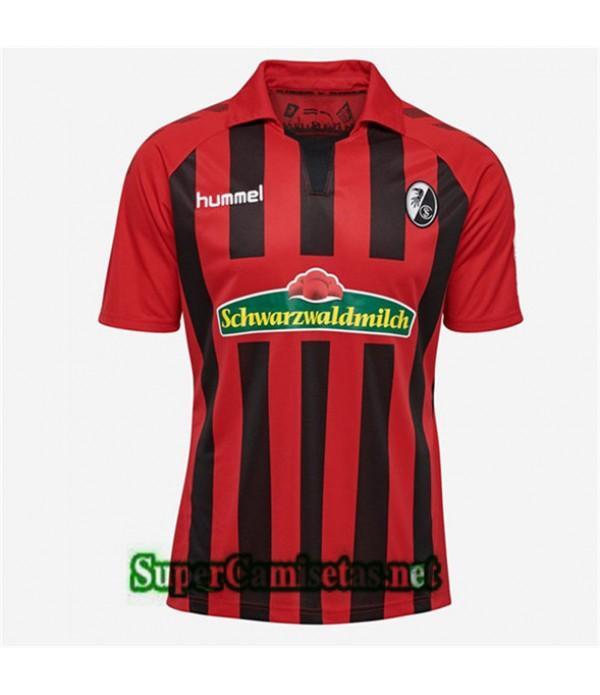 Primera Equipacion Camiseta SC Freiburg 2019/20