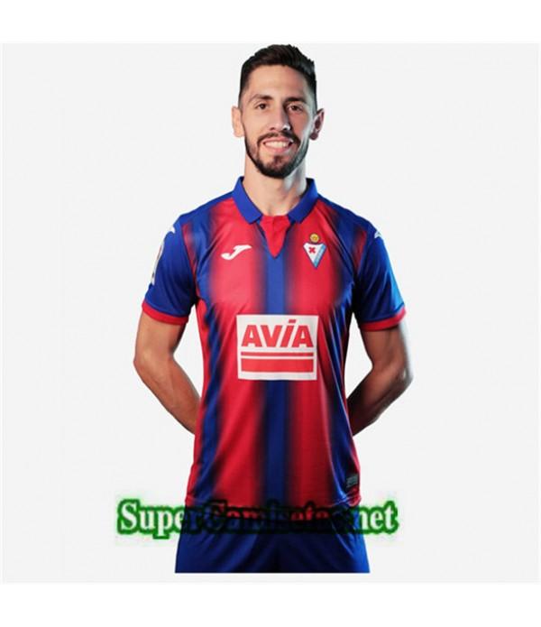 Primera Equipacion Camiseta SD Eibar 2019/20