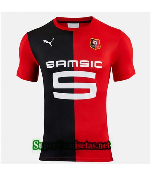 Primera Equipacion Camiseta Stade Rennais 2019/20
