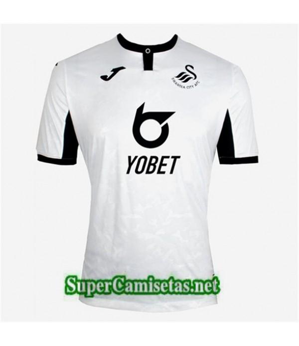 Primera Equipacion Camiseta Swansea City 2019/20