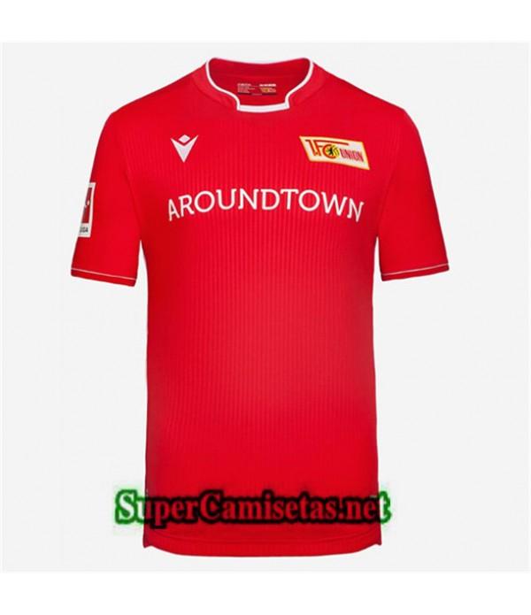 Primera Equipacion Camiseta Union Berlin 2019/20