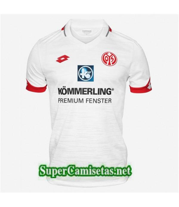 Segunda Equipacion Camiseta FSV Mainz 05 2019/20