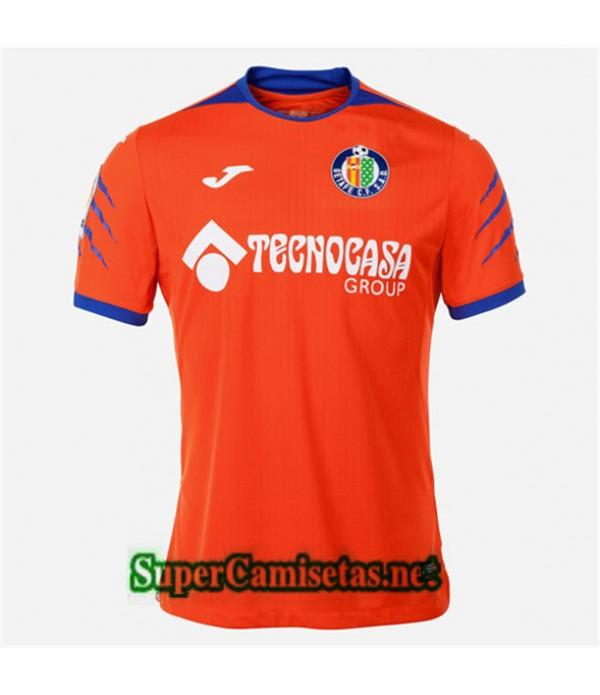 Segunda Equipacion Camiseta Getafe 2019/20