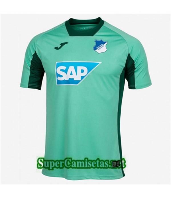 Segunda Equipacion Camiseta Hoffenheim Joma 2019/20