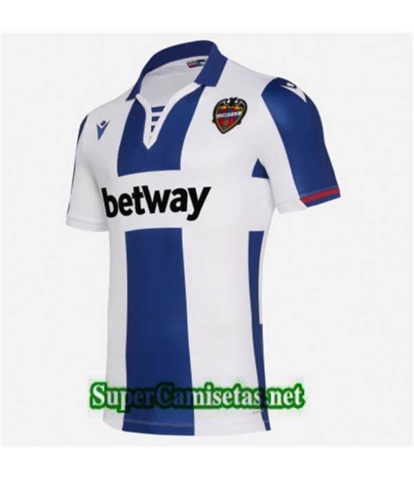 Segunda Equipacion Camiseta Levante 2019/20