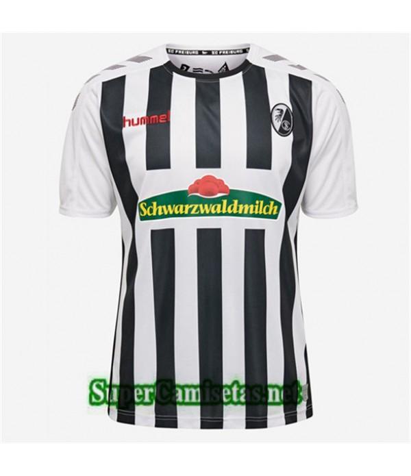Segunda Equipacion Camiseta SC Freiburg 2019/20