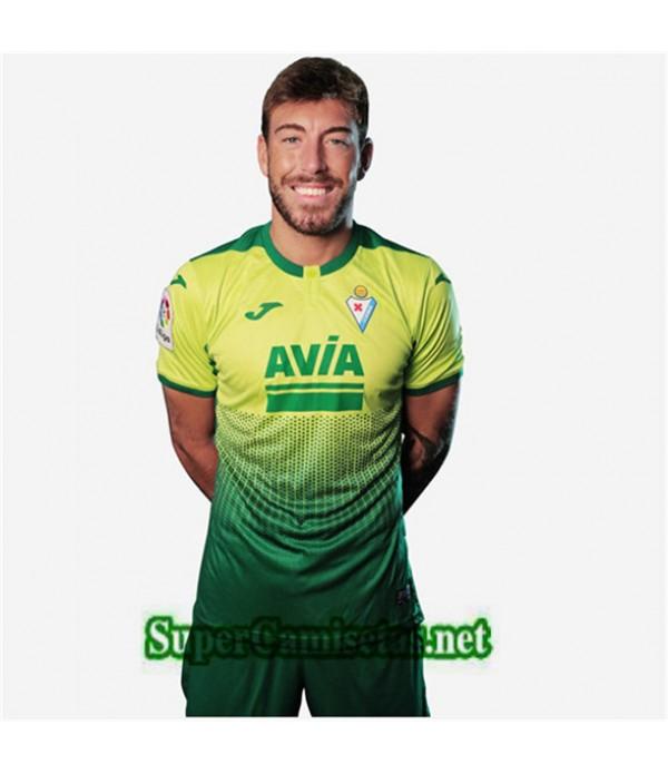 Segunda Equipacion Camiseta SD Eibar 2019/20