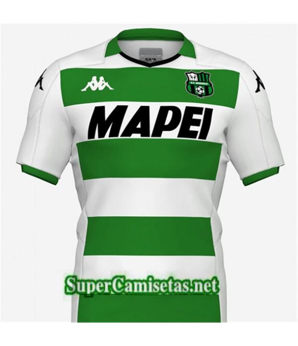Segunda Equipacion Camiseta Sassuolo Calcio 2019/20