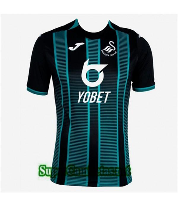 Segunda Equipacion Camiseta Swansea City 2019/20