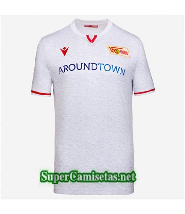 Segunda Equipacion Camiseta Union Berlin 2019/20