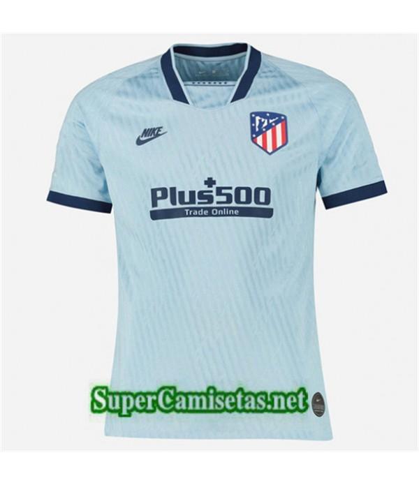 Tercera Equipacion Camiseta Atletico De Madrid 2019/20