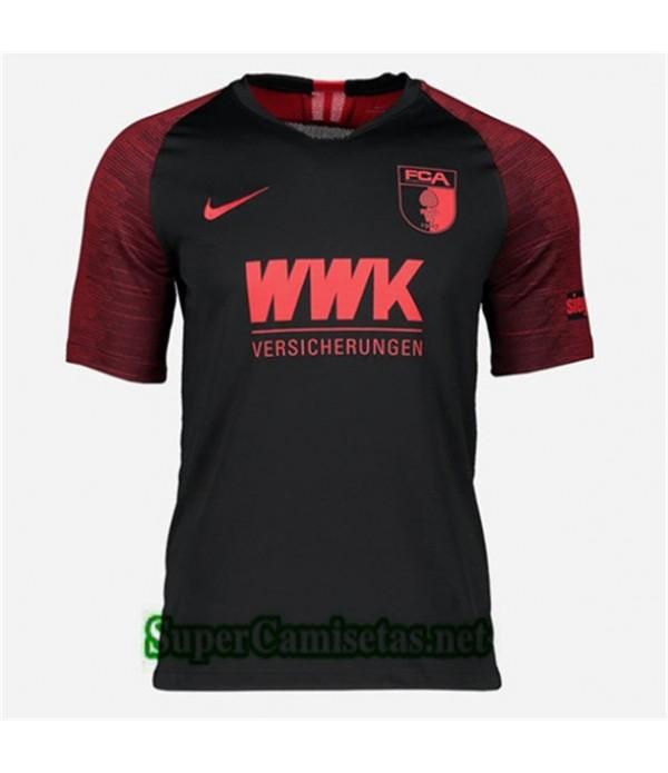 Tercera Equipacion Camiseta Augsburg 2019/20