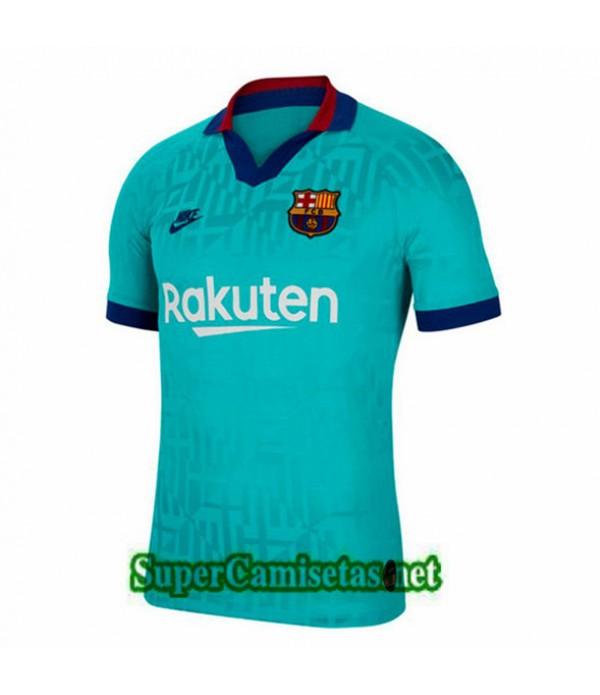 Tercera Equipacion Camiseta Barcelona 2019/20