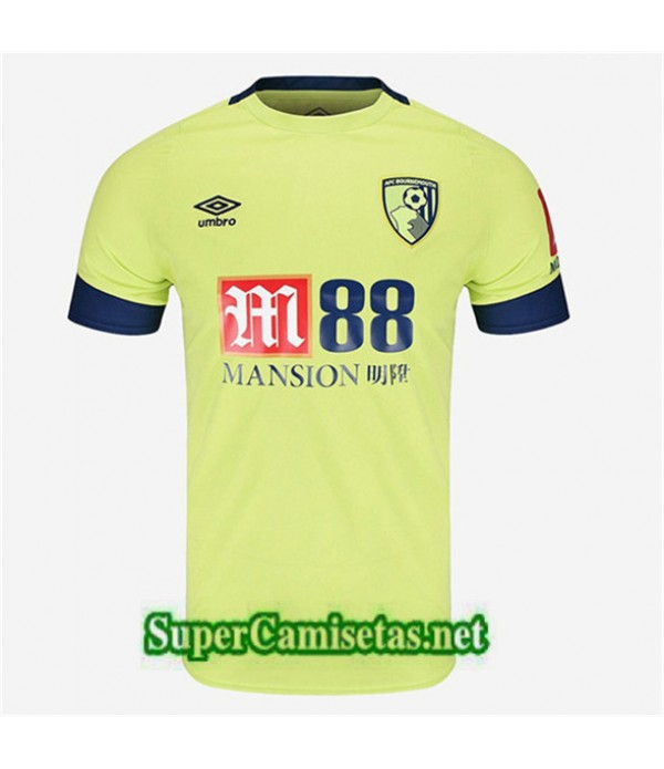 Tercera Equipacion Camiseta Bournemouth 2019/20