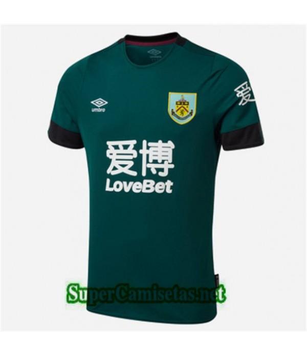 Tercera Equipacion Camiseta Burnley FC 2019/20