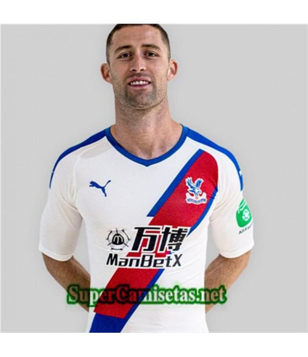 Tercera Equipacion Camiseta Crystal Palace 2019/20