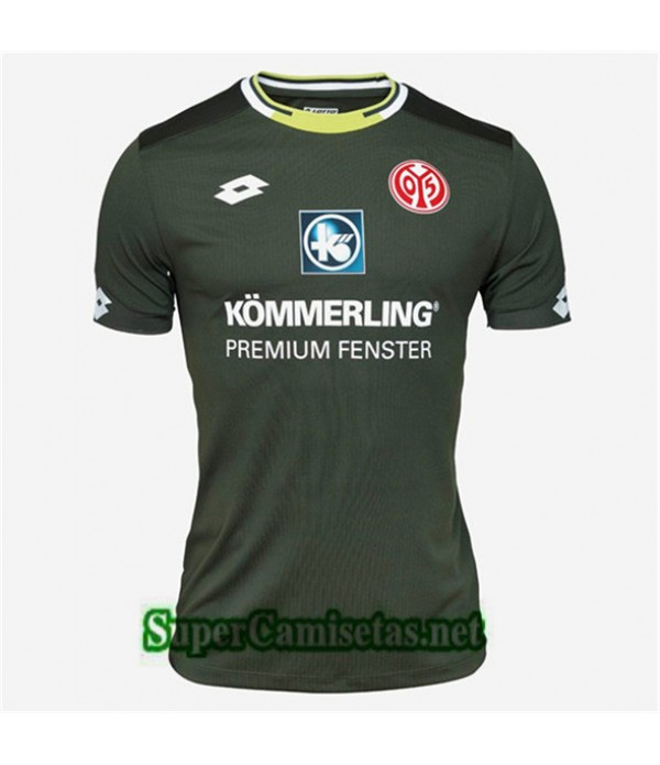 Tercera Equipacion Camiseta FSV Mainz 05 2019/20