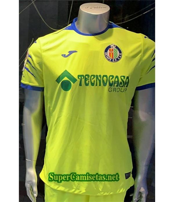 Tercera Equipacion Camiseta Getafe 2019/20