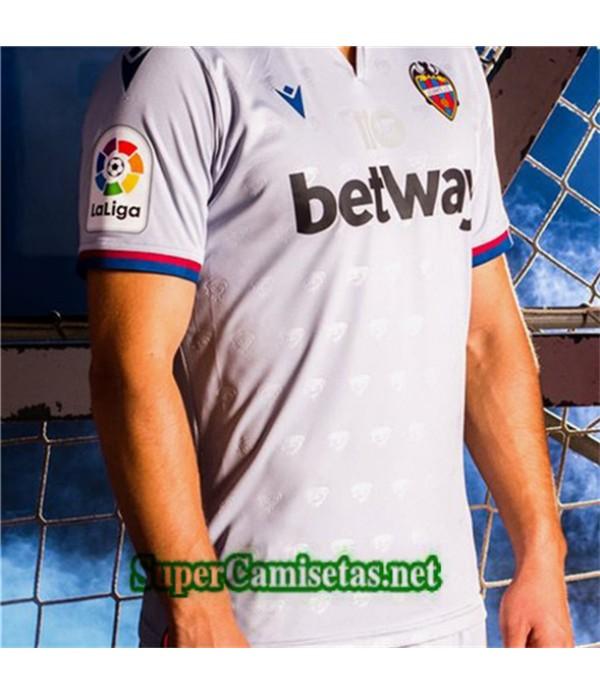 Tercera Equipacion Camiseta Levante 2019/20