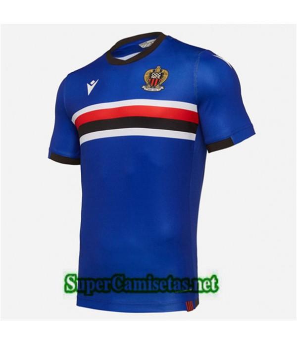 Tercera Equipacion Camiseta OGC OGC Nice 2019/20
