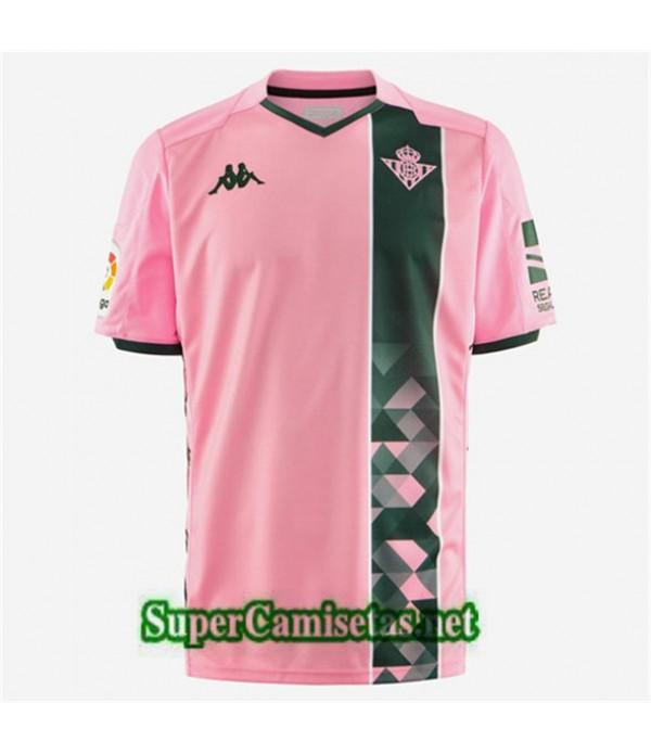 Tercera Equipacion Camiseta Real Betis 2019/20