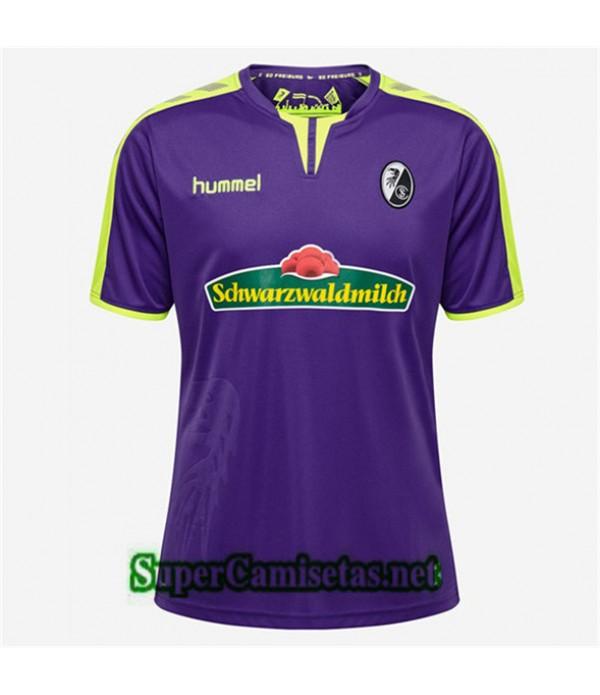 Tercera Equipacion Camiseta SC Freiburg 2019/20