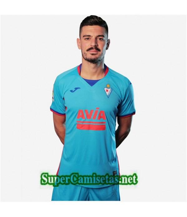Tercera Equipacion Camiseta SD Eibar 2019/20