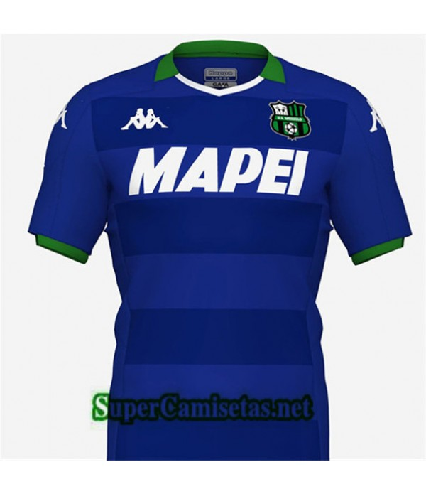 Tercera Equipacion Camiseta Sassuolo Calcio 2019/20