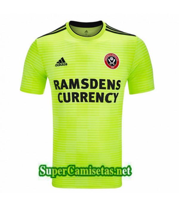 Tercera Equipacion Camiseta Sheffield 2019/20