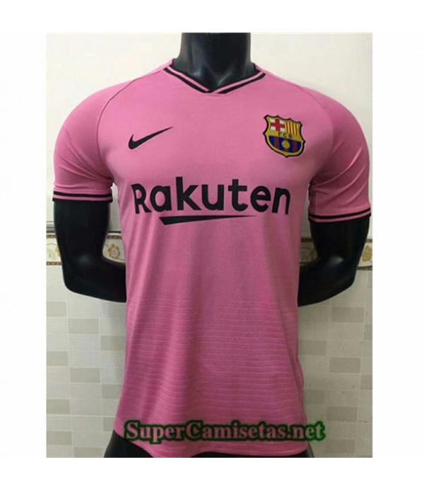 Tailandia Camiseta Entrenamiento Barcelona Rosa 2019/20