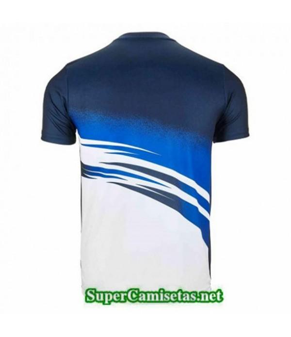 Tailandia Camiseta Entrenamiento Chelsea Azul Blanco 2019/20