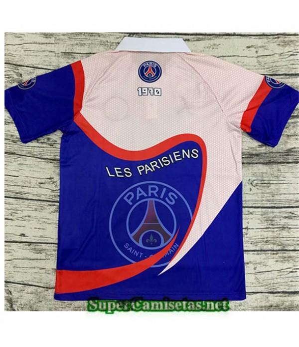 Tailandia Camiseta Entrenamiento Psg Jordan 2019/20