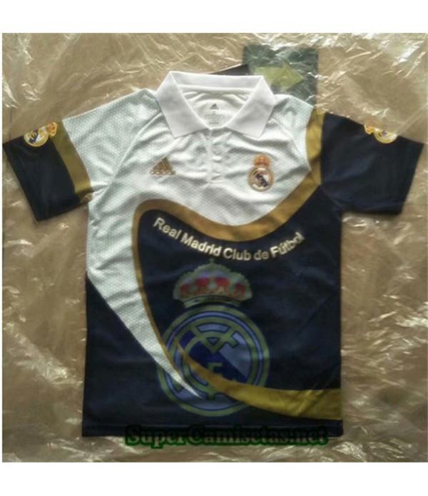 Tailandia Camiseta Entrenamiento Real Madrid 2019/20
