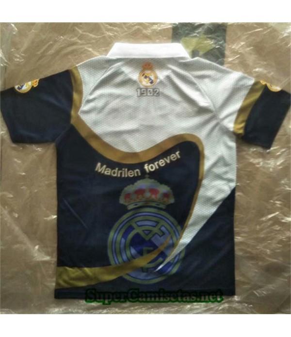 Tailandia Camiseta Entrenamiento Real Madrid 2019/...