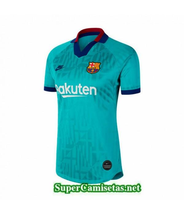 Tailandia Camiseta Mujer Barcelonaazul 2019/20