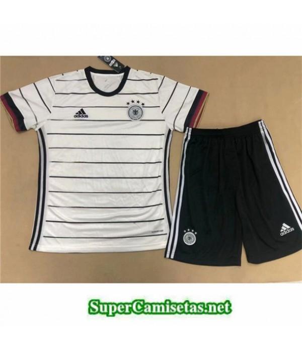 Tailandia Camiseta Niños Primera Alemania2019/20