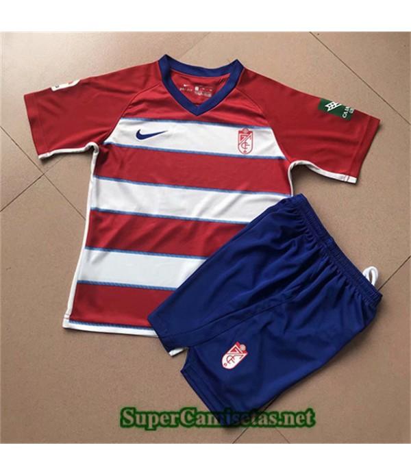 Tailandia Camiseta Niños Primera Granada2019/20