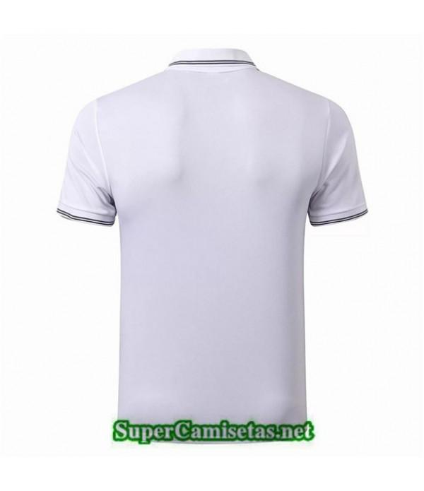 Tailandia Camiseta Polo Entrenamiento Liverpool Blanco 2019/20