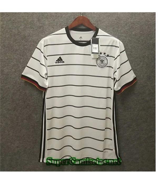 Tailandia Camiseta Primera Alemania 2019/20