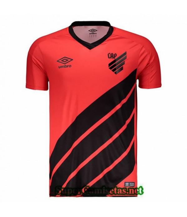 Tailandia Camiseta Primera Athletico Paranaense 2019/20