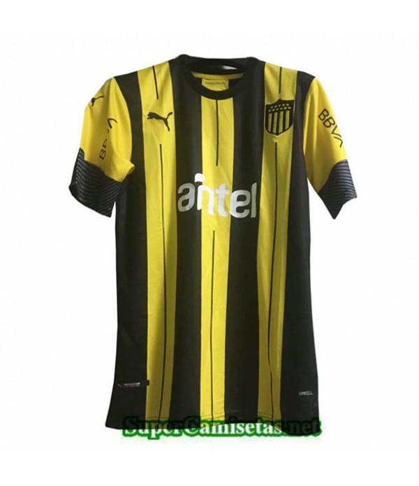 Tailandia Camiseta Primera Atletico Penarol 2019/20