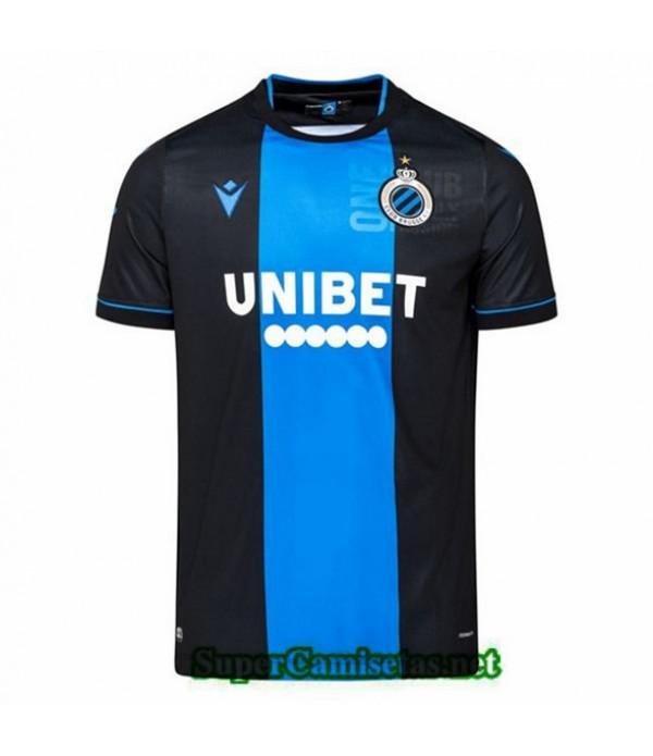 Tailandia Camiseta Primera Brugge 2019/20