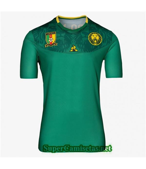 Tailandia Camiseta Primera Camerun Verde 2019/20