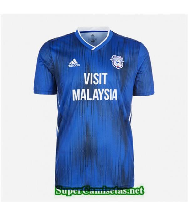 Tailandia Camiseta Primera Cardiff 2019/20